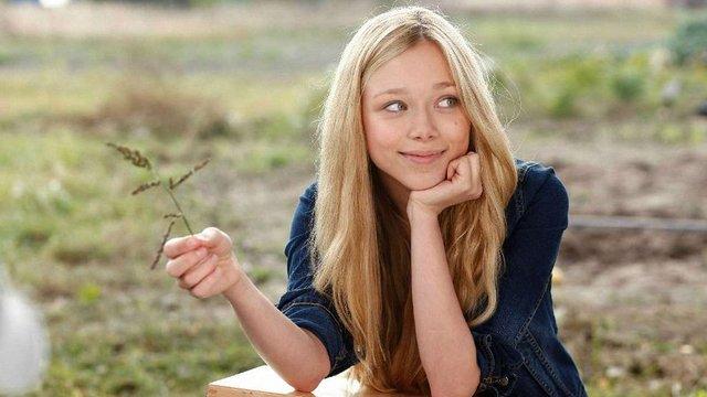 Українська актриса зіграє у голлівудському блокбастері