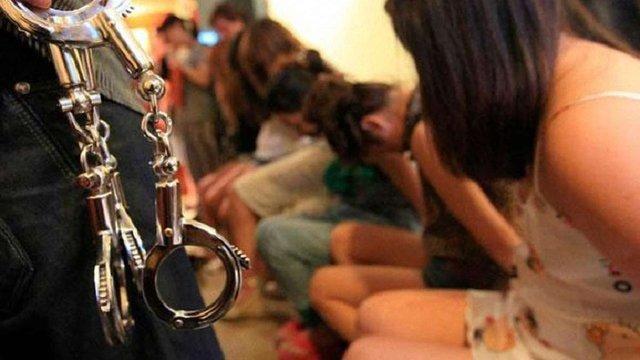 З початку року лише понад 80 українців отримали статус потерпілих від торгівлі людьми