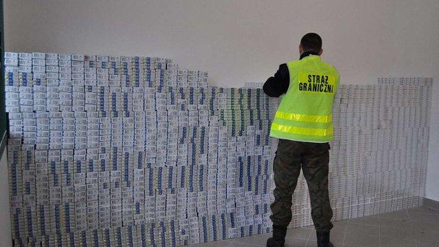 У Польщі ліквідували дві злочинні групи до яких входили українці