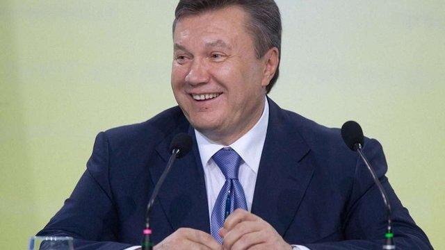 Суд ЄС зобов'язав Україну компенсувати родині Януковича юридичні витрати
