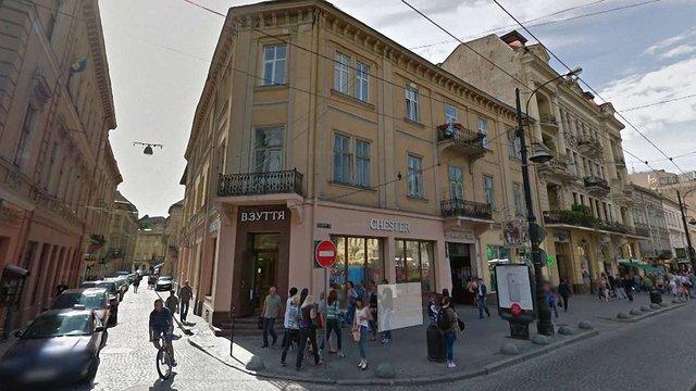 На проспекті Свободи у Львові встановлять інформаційну таблицю Івану Тиктору