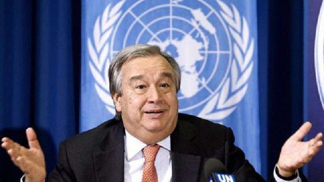 Колишній прем'єр Португалії став новим генсеком ООН