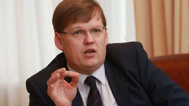 Віце-прем'єр повідомив розмір субсидії на послуги ЖКГ