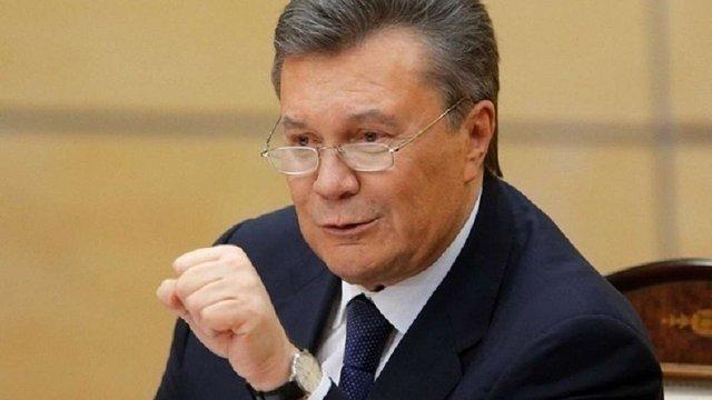 У Мін'юсті заявили, що Україна не винна Віктору Януковичу жодної копійки