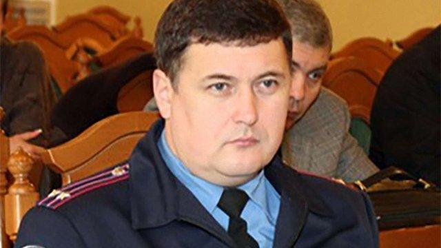 Звільнений після переатестації екс-начальник ДАІ Львова поновився на посаді через суд