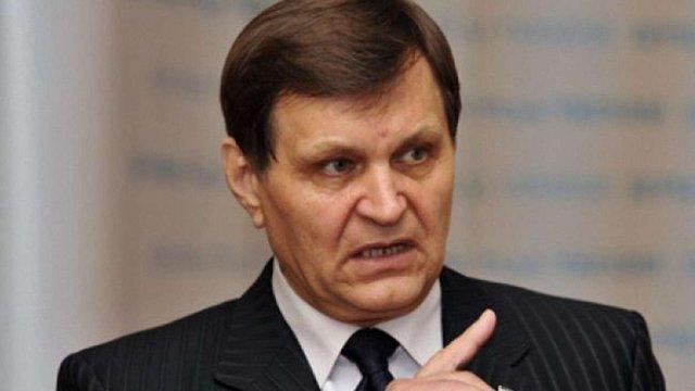 Ландік розповів, хто знав про плани Росії окупувати Луганщину