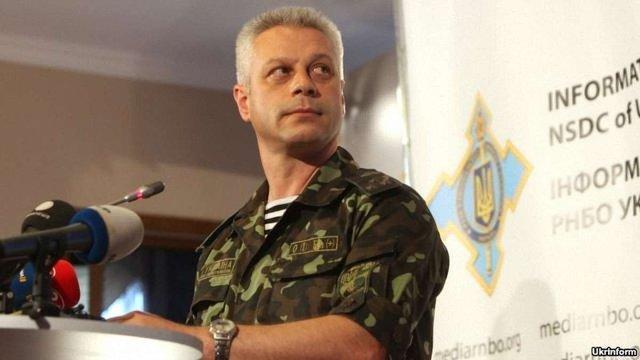 Міноборони спростувало інформацію про загибель двох бійців від обстрілу на Луганщині