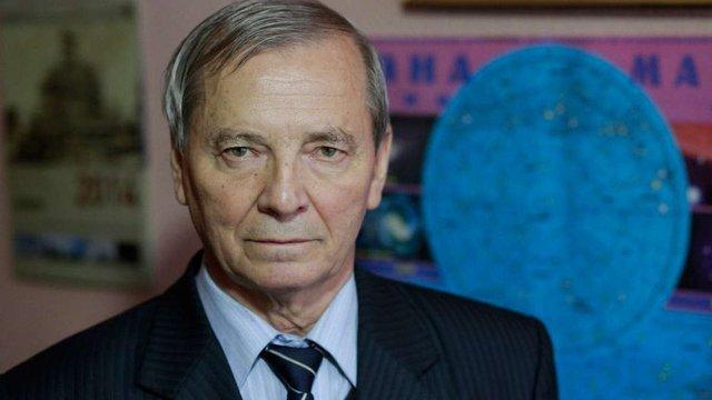 Помер відомий український астроном Клим Чурюмов