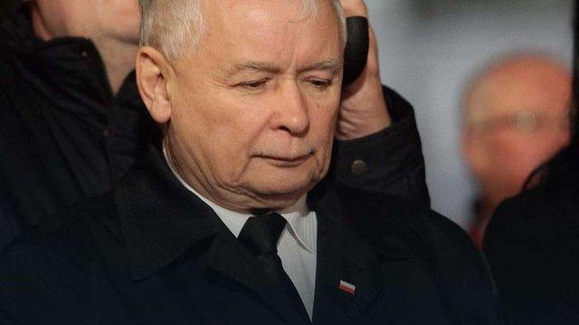 У Польщі егсгумують останки загиблого під Смоленськом екс-президента Леха Качиньського