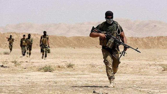 Сирійські повстанці відбили в ІДІЛ місто «останньої битви джихаду»