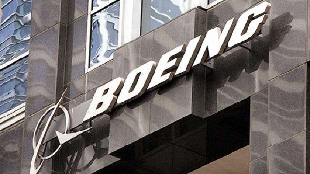 «Boeing» планує відкрити у Херсоні запасний аеродром для вантажних літаків
