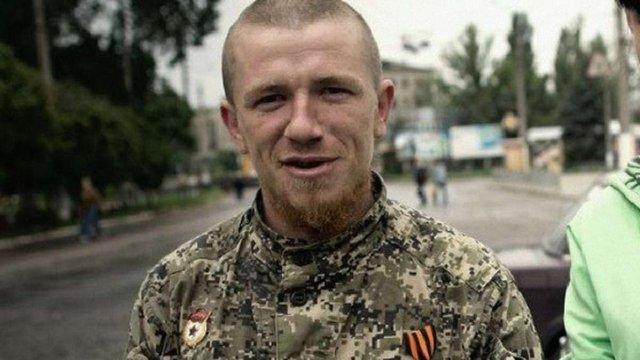 В окупованому Донецьку вбито командира бойовиків «Моторолу»