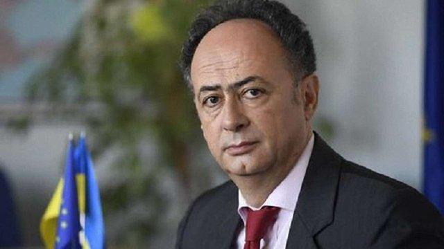Посол Євросоюзу закликав Раду призначити нових членів ЦВК