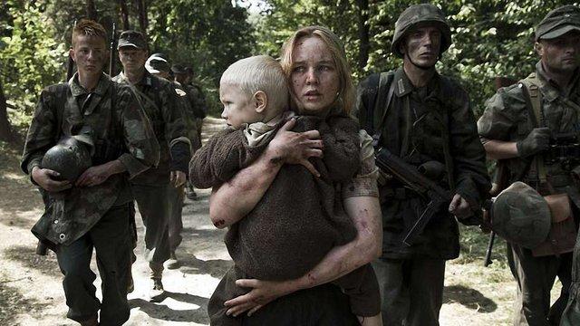 У Києві скасували спеціальний показ фільму «Волинь»