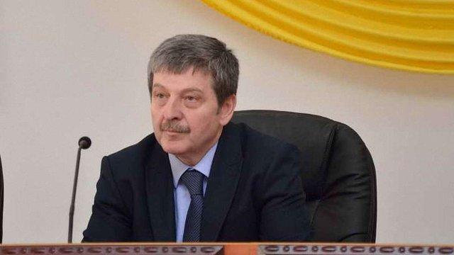 Прокурору Запорізької області заблокували доступ до державної таємниці