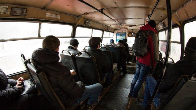 Третина мешканців Львівщини мають право на безкоштовний проїзд у громадському транспорті