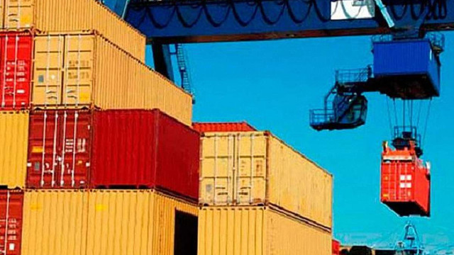 Дефіцит зовнішньої торгівлі товарами України перевищив $1,4 млрд