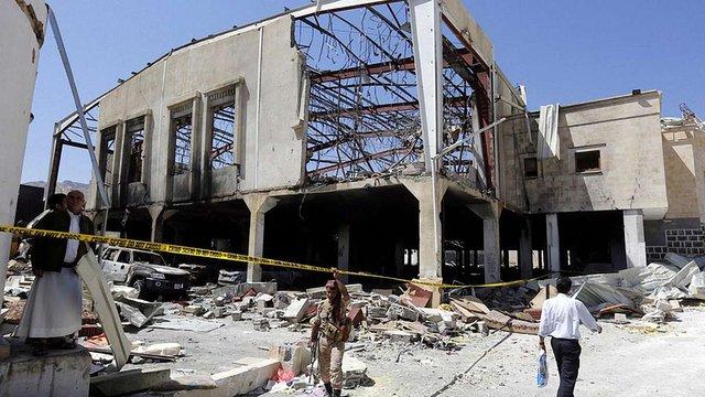 У Ємені оголосили перемир'я на три доби