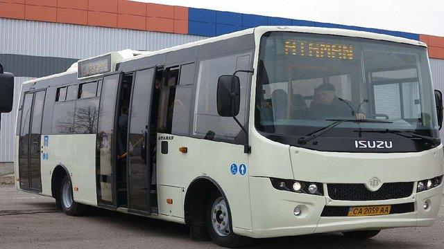 Львівське АТП-1 придбає 20 нових автобусів