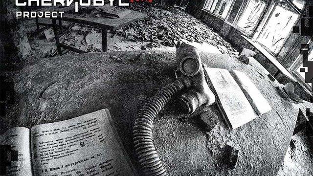 Поляки створили віртуальну екскурсію Чорнобилем