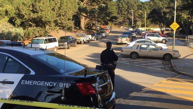 У Сан-Франциско внаслідок стрілянини біля школи поранення отримали четверо учнів