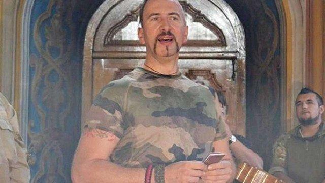 Мер Львова попросив президента присвоїти «Героя України» загиблому в АТО оперному співаку