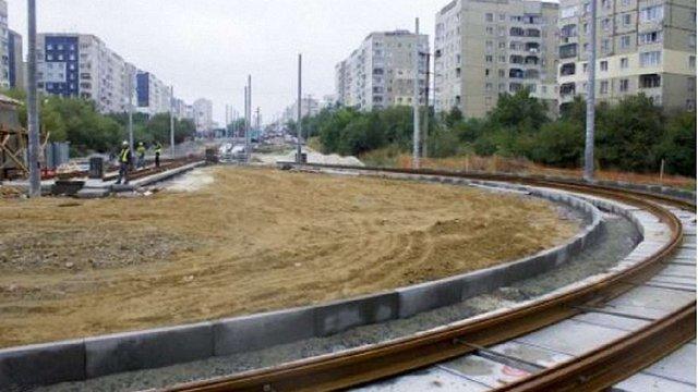 На сихівському маршруті курсуватимуть 13 трамваїв