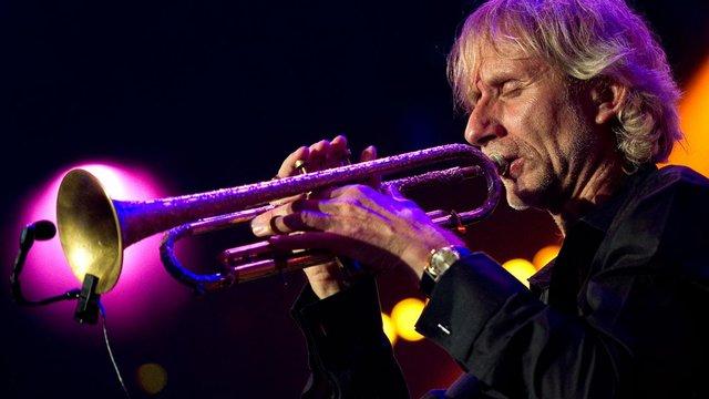 Львівські музиканти зіграють зі знаменитим французьким джазменом