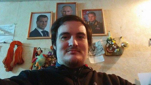 СБУ заборонила в'їзд в Україну священикові РПЦ, який служив у бойовиків «ДНР»