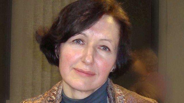 Померла львівська художниця Софія Бурак