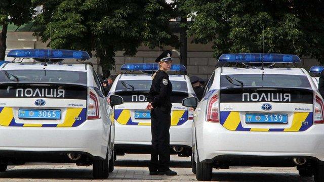 Поліція отримає майже ₴700 тис. з обласного бюджету на ремонт патрульних автівок