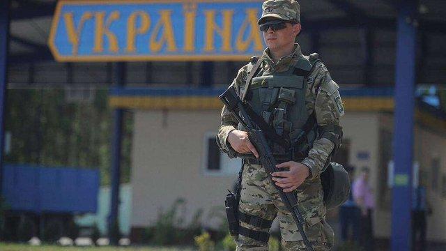 На «Краковці» повністю замінять особовий склад українських прикордонників