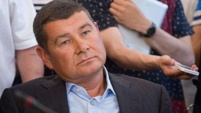 НАБУ вилучила $600 тис. із сейфу довіреної особи Олександра Онищенка