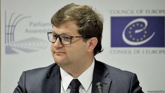 Депутат Ар'єв показав у декларації $75 тис., ₴3 млн і півмільйона гривень у золоті