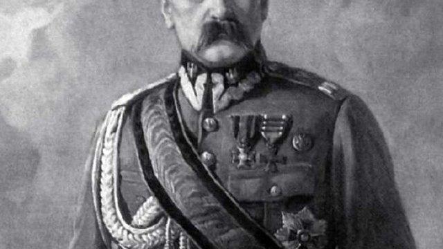 У Харкові вирішили встановити меморіальну дошку Юзефу Пілсудському