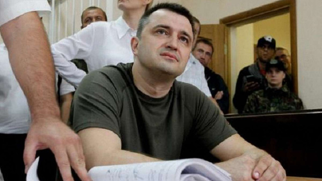 Військовому прокурору сил АТО вручили обвинувачення у незаконному збагаченні