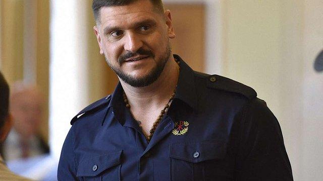 Новообраний голова Миколаївської ОДА виявився неграмотним
