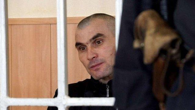 Українського політв'язня Литвинова етапували до Ростовської області РФ