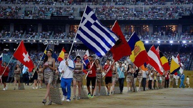 Другі в історії Європейські олімпійські ігри відбудуться в Білорусі