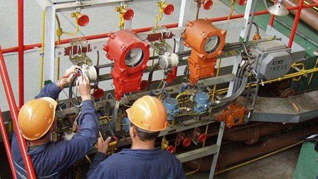 «Нафтогаз» з 1 листопада підвищує ціни для промислових споживачів газу