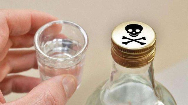 У Миколаєві зафіксували нову жертву отруєння сурогатним алкоголем