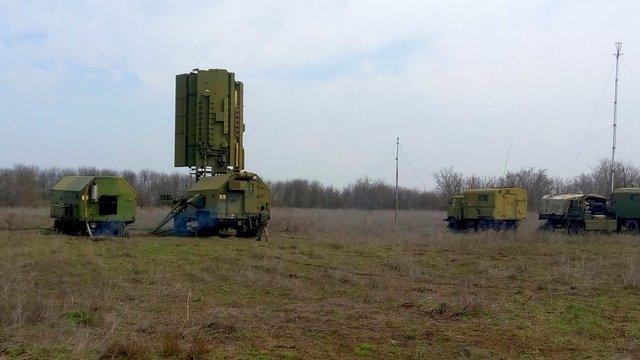 ЗСУ вдало випробували новітню українську радіолокаційну систему «Пелікан»