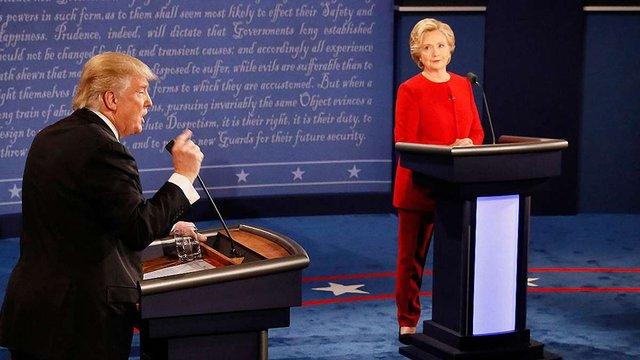 Росіянам відмовили у спостереженні за виборами президента в США