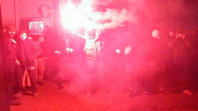 У Хмельницькому скасували концерт Потапа та Насті через акції протесту