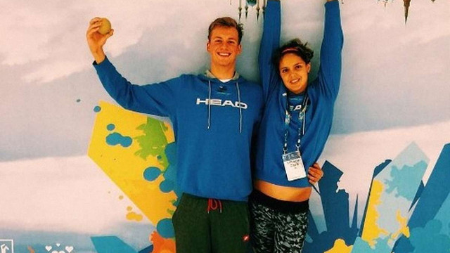 Українські плавці завоювали п'ять нагород Кубка світу в Сінгапурі