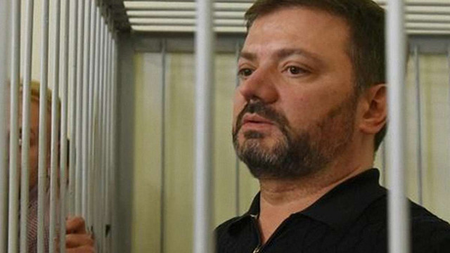 На початку агресії регіонал Володимир Медяник став на сторону України, – Парубій