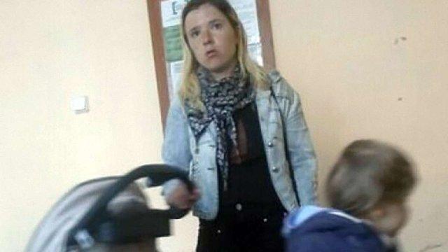 У Трускавці за напад з електрошокером на дитину жінку оштрафували на ₴850