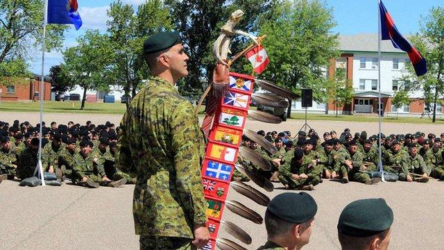 Канада готується надіслати до Латвії бойові вертольоти і спецназ «Томагавк»