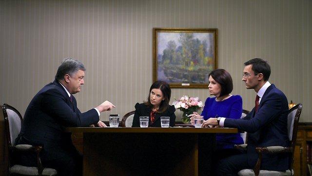 Президент вважає, що Мінські домовленості ще не вичерпали себе