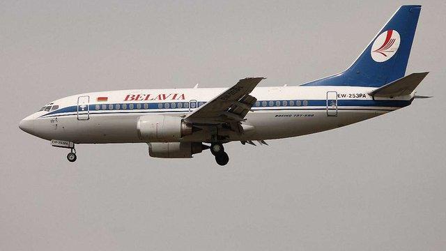 Belavia подвоїть кількість польотів зі Львова до Мінська